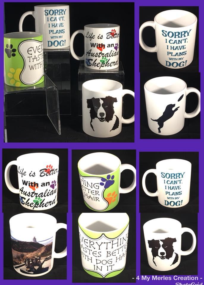 11oz Coffee Mugs