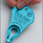 The Tick Key®