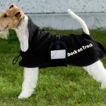 Dog Fleece Rug