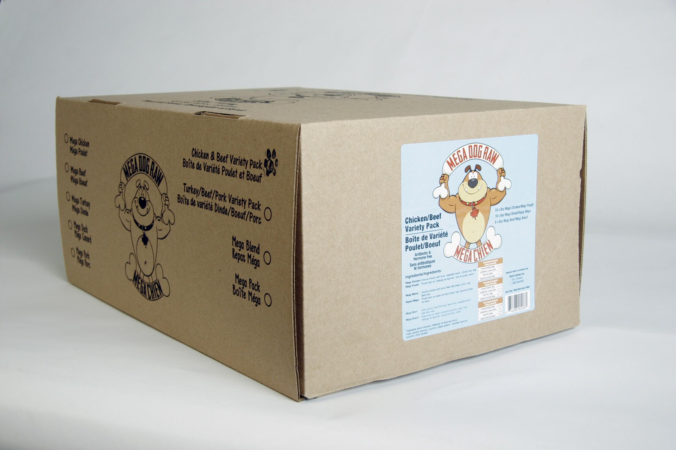 chicken 24lb