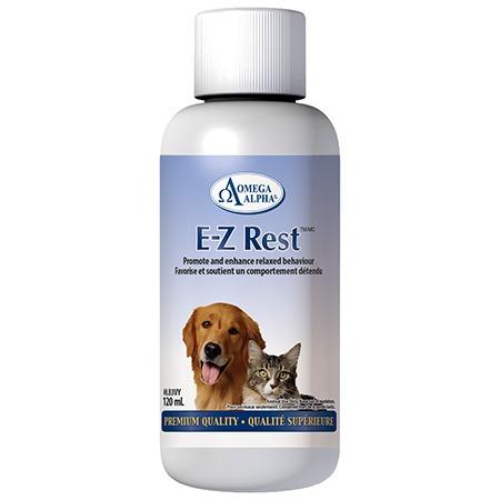 E-Z Rest