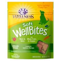 Wellness Soft Wellbites Grain Free