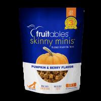Fruitables Skinny Mini Grain Free Treats