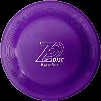 Z DISC FANG FLX (PURPLE)