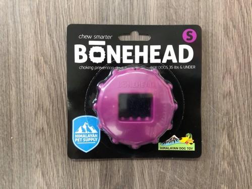 Himalayan Pet Supply Bonehead | Secure Chews | Chew Smarter and Longer