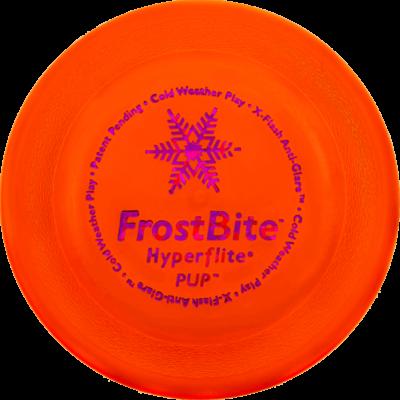 FROSTBITE PUP DISCS