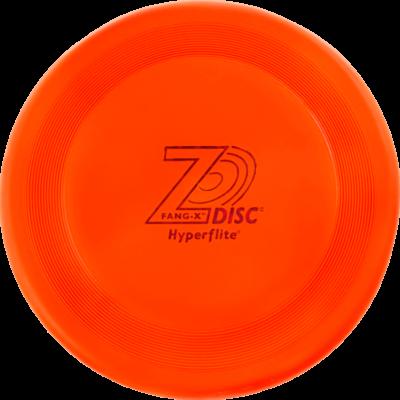 Z DISC FANG-X (ORANGE)