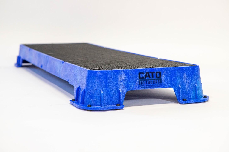 plank blue