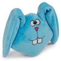 Go Dog Action Plush Bunny
