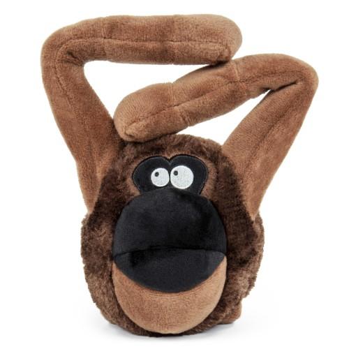 Go Dog Action Plush Ape