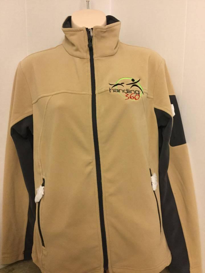 H360 Fleece Jacket
