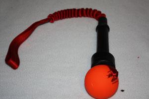 Bungee Ball Milker
