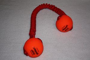 Double Bungee Ball