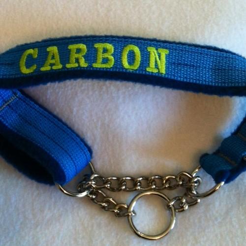 Martingale Chain Collars